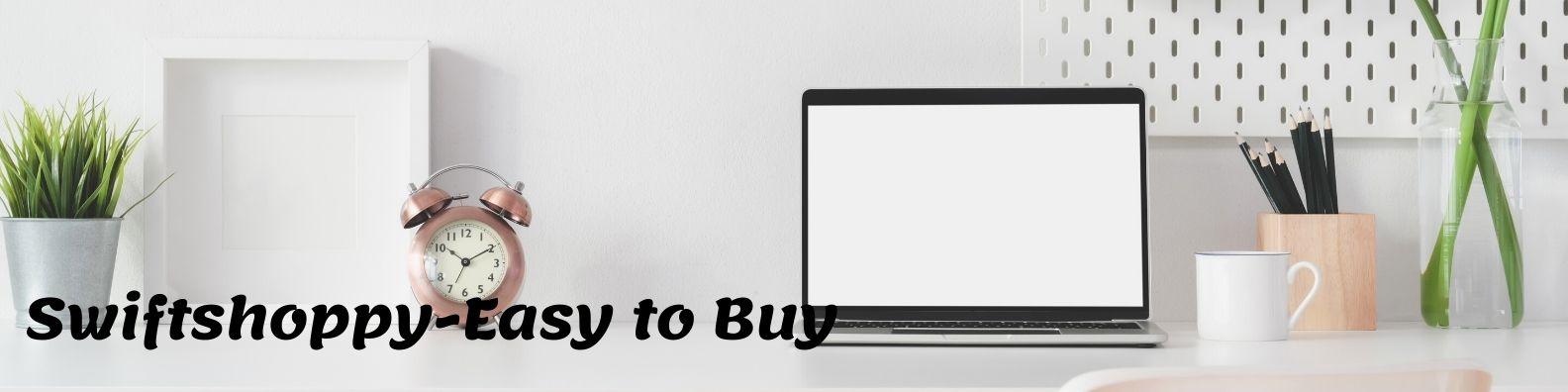 SwiftShoppy – Easy to Buy
